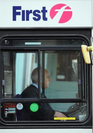 Bus cuts in Worcestershire: on the way