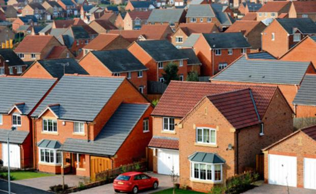 (3459145) 45 more homes will be built in Powick
