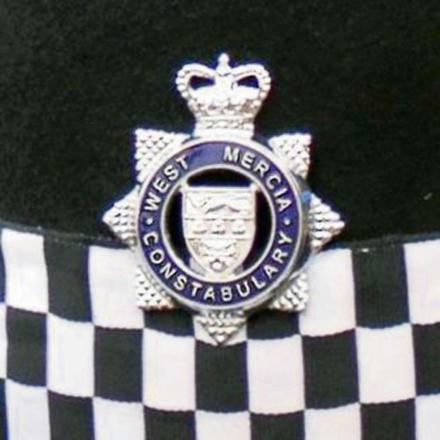 Police meeting in Warndon next week