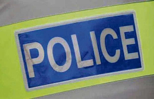 Reports of suspicious men in Droitwich