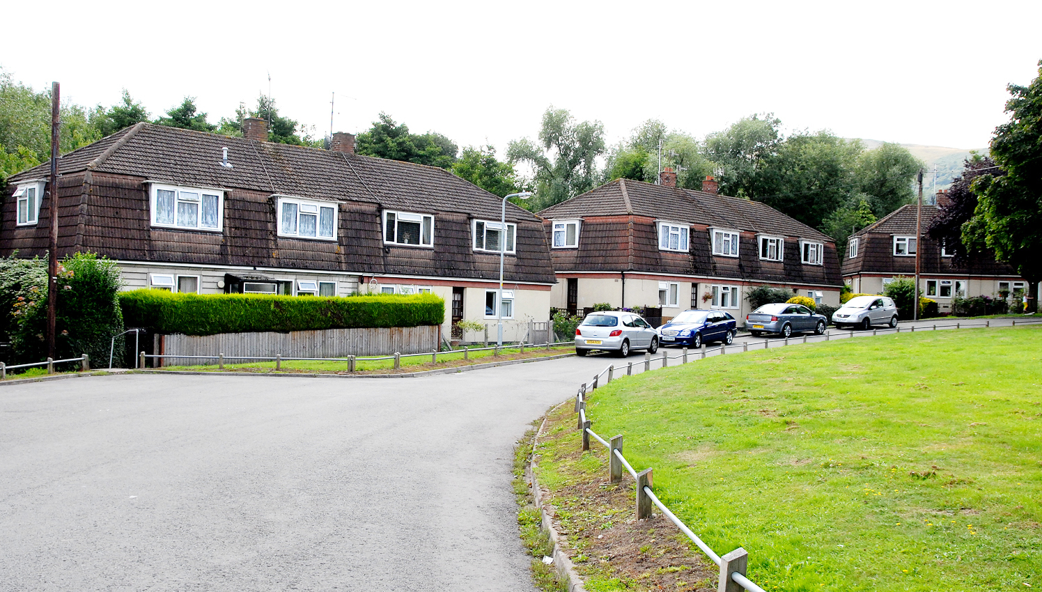 Plans for 92 homes in Malvern given the green light