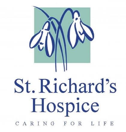 Fundraising duathalon in aid of St Richard's Hospice next month