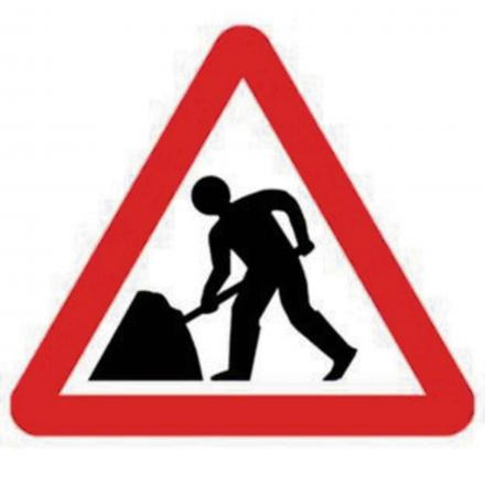 Arboretum roadworks scheme hits the half-way mark