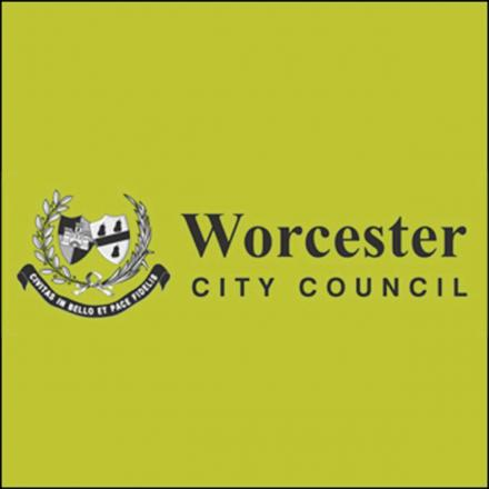 Design a logo for this year's Worcester Show