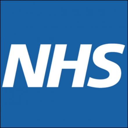 Tell someone if you feel unwell, says NHS