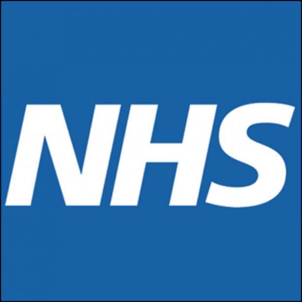 Worcester News: Tell someone if you feel unwell, says NHS
