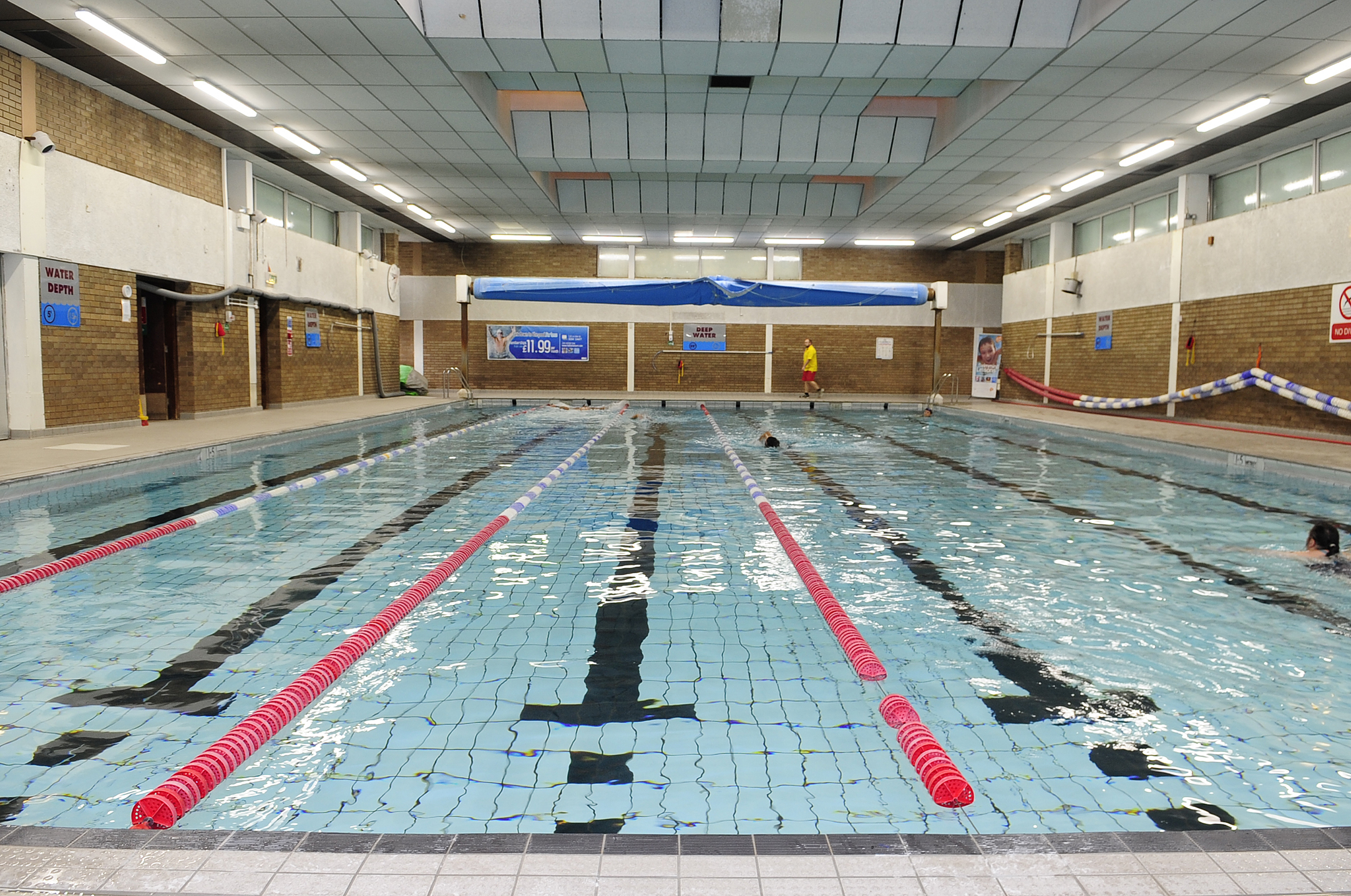 New swimming pool decision for Worcester: this summer