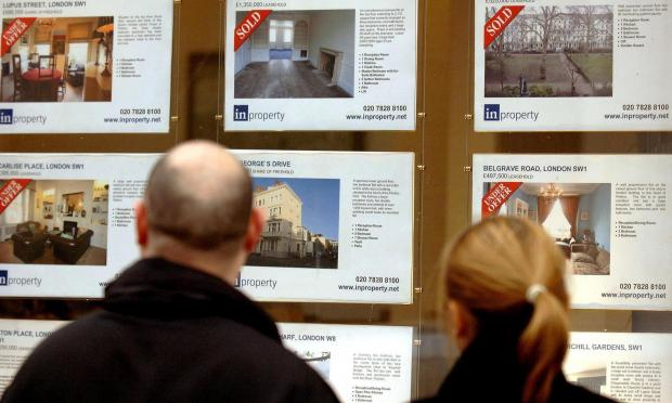 The housing market: a big issue in Bedwardine