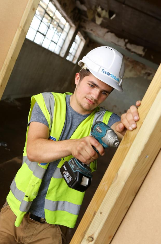 Worcester News: We need more apprentices, say council