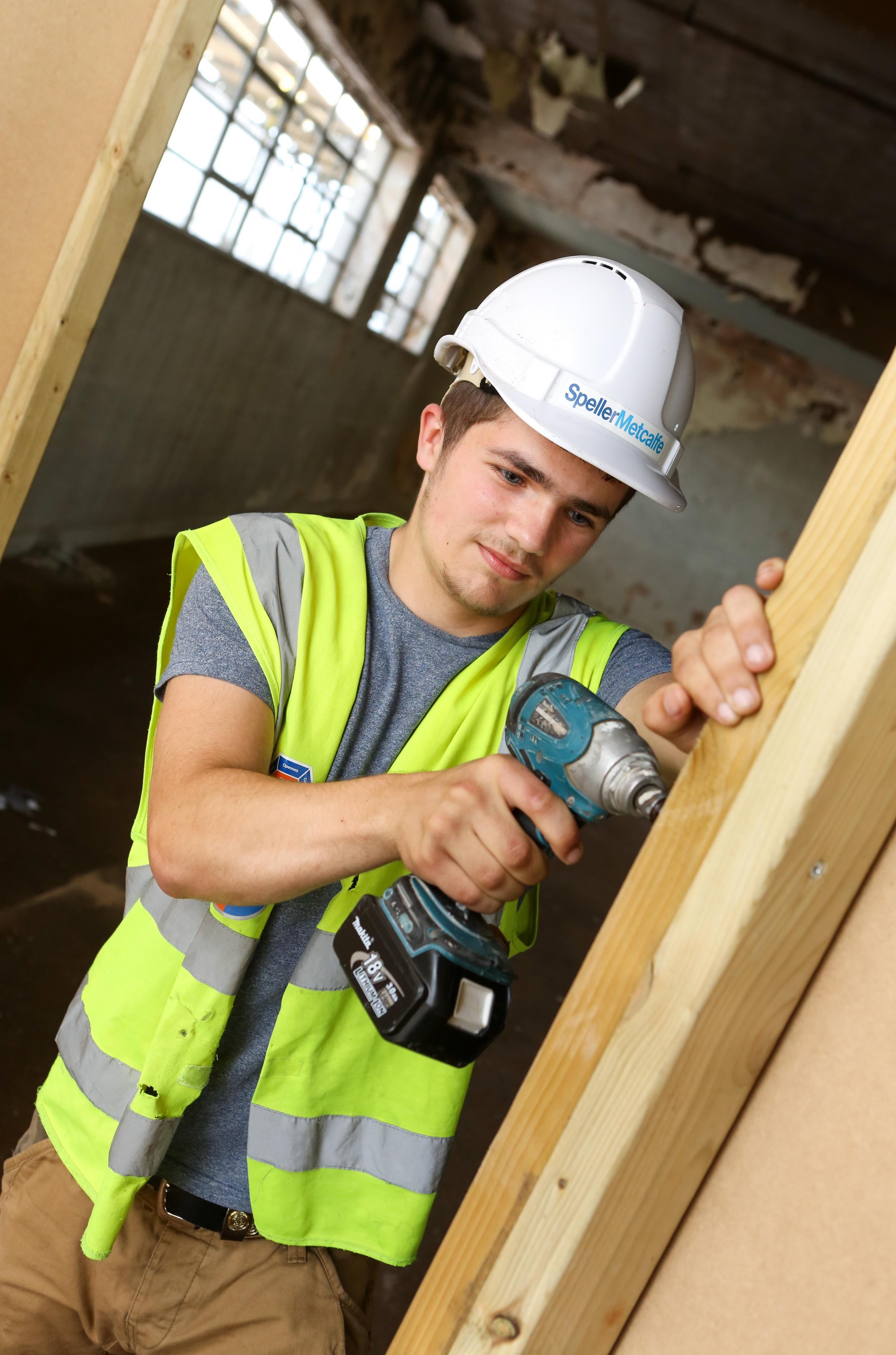 We need more apprentices, say council