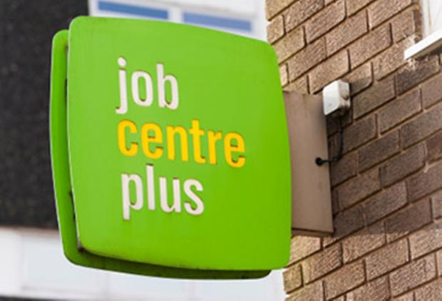 Jobseeker numbers dip for first time in months