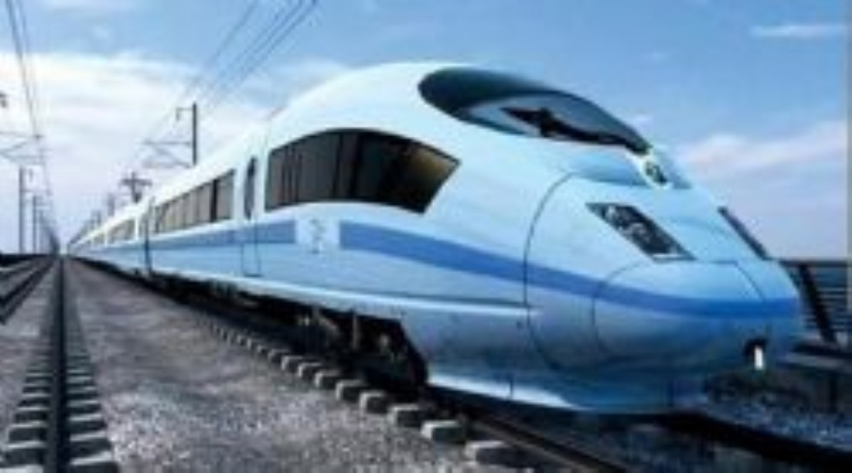 HS2 rail link: backed by Worcester's MP