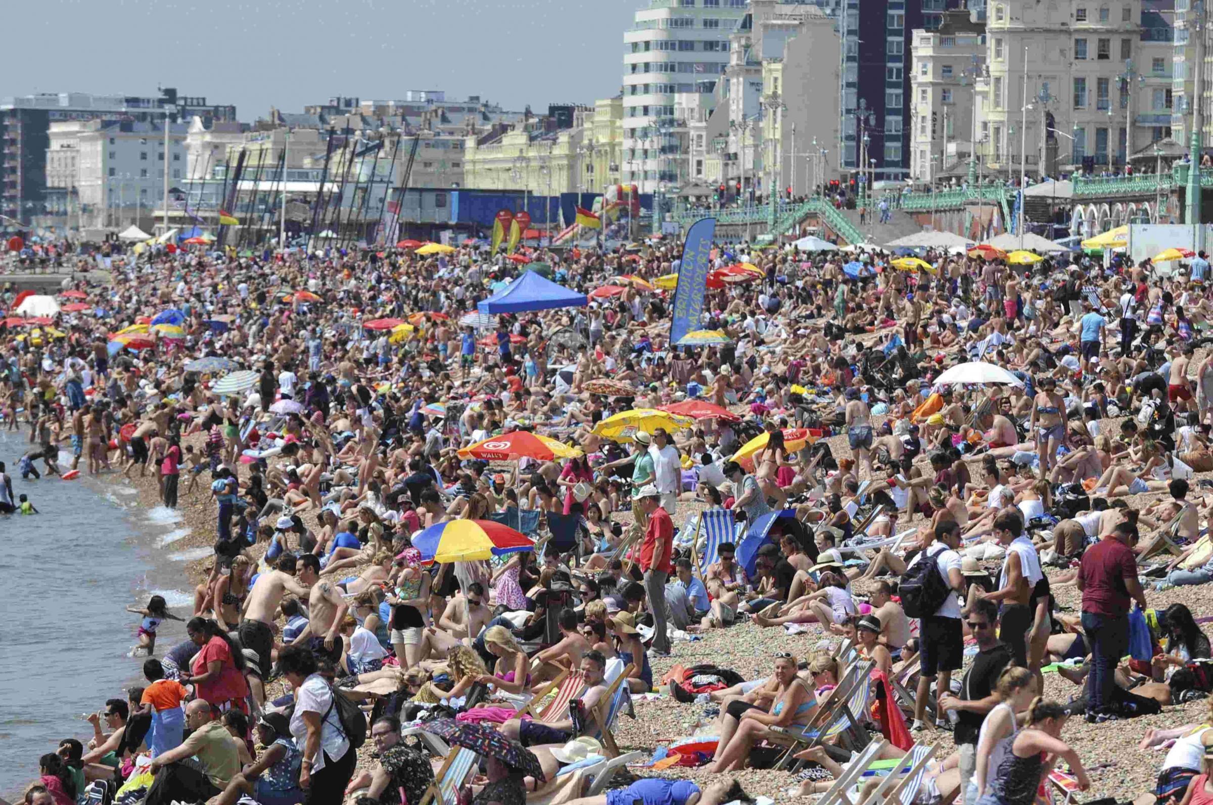 August Bank Holiday seaside trips unattainable for one in five families