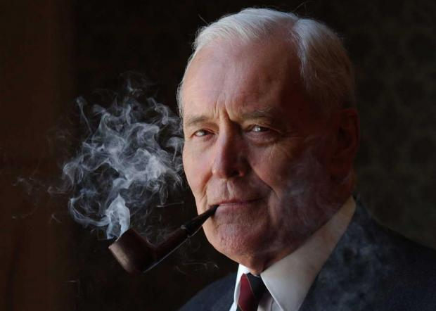 Tony Benn: died last week, aged 88