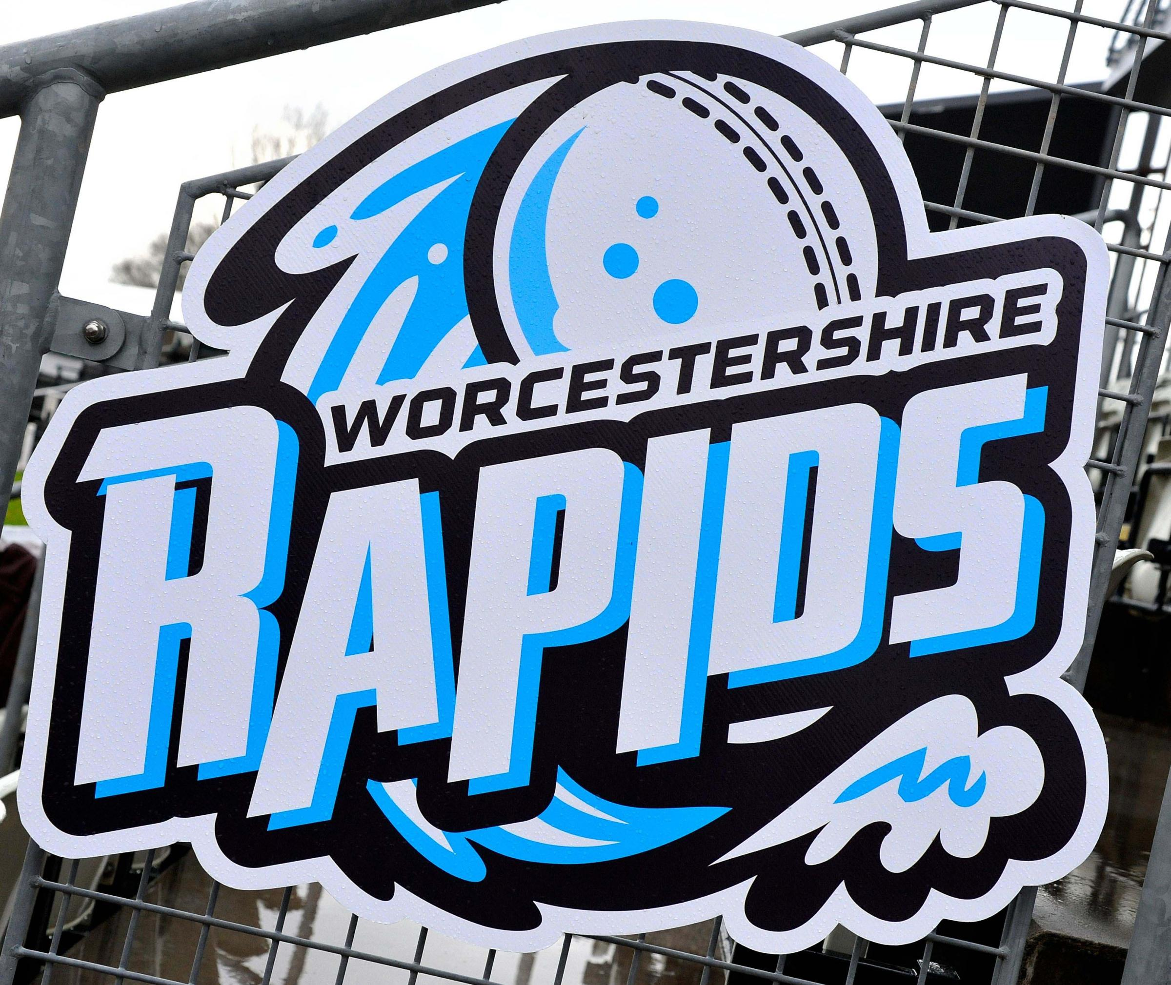 County to be known as the Worcestershire Rapids for NatWest T20 Blast