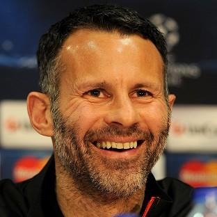 Worcester News: Ryan Giggs believes Manchester United can overcome Bayern Munich to progress in the Champions League