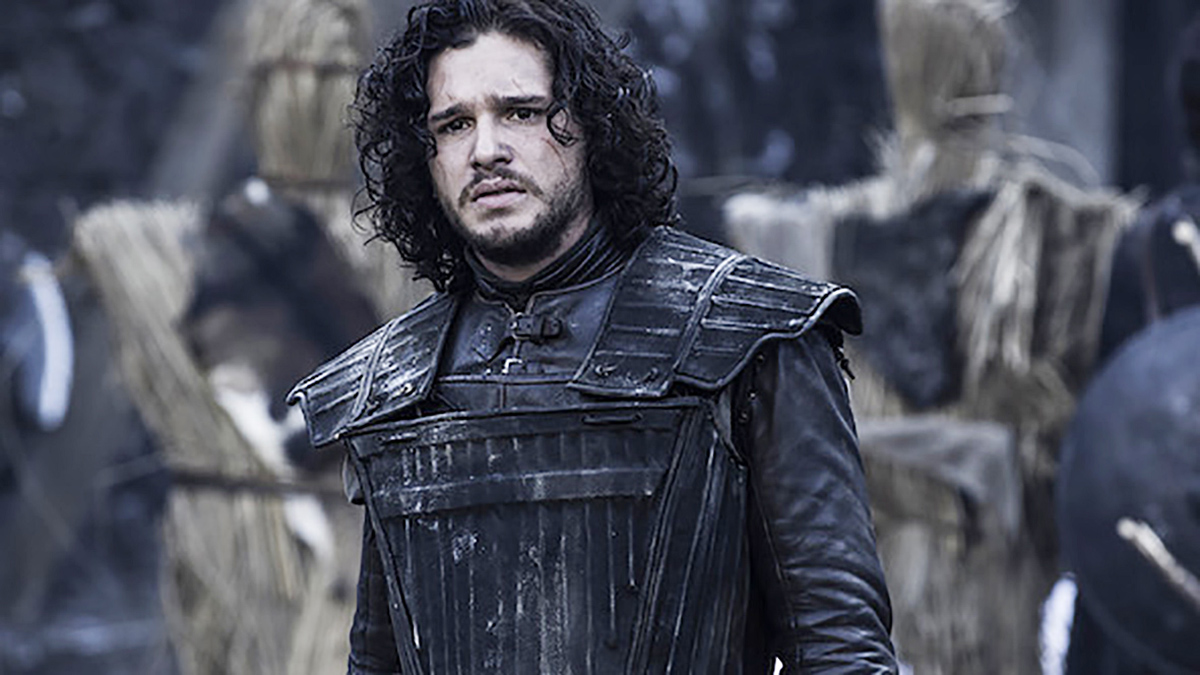 Game of Thrones star Kit Harrington says Worcester will always be
