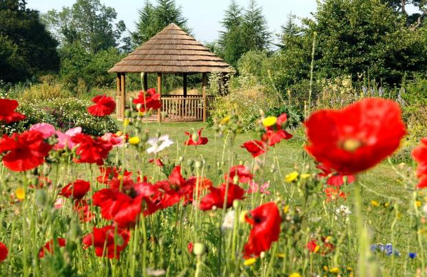 10 of Worcestershire's most beautiful gardens to visit this Easter weekend