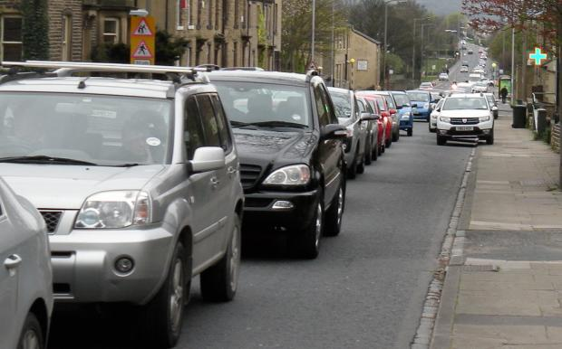 Worcester tops national car ownership figures