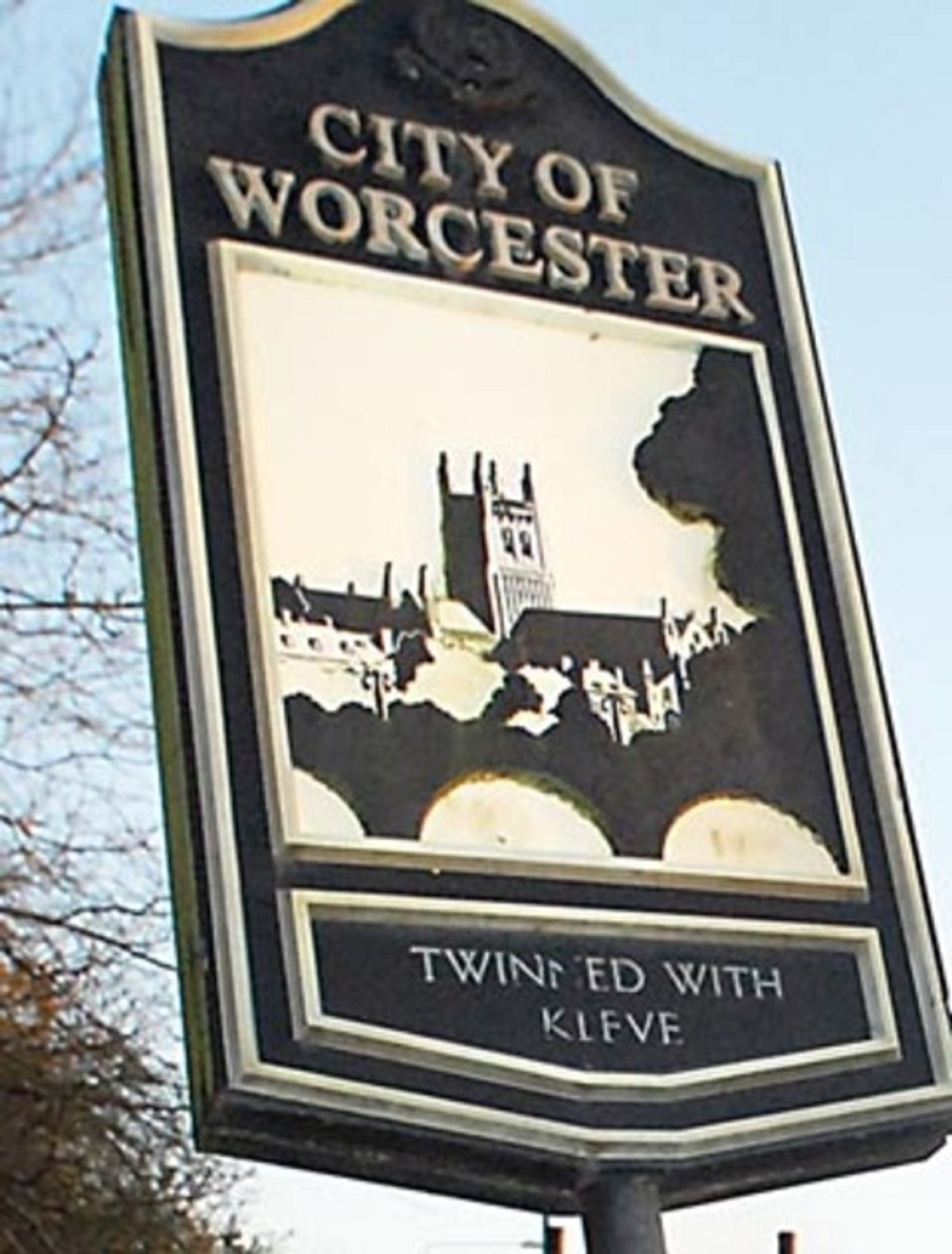 Worcester set to make City of Culture 2021 bid