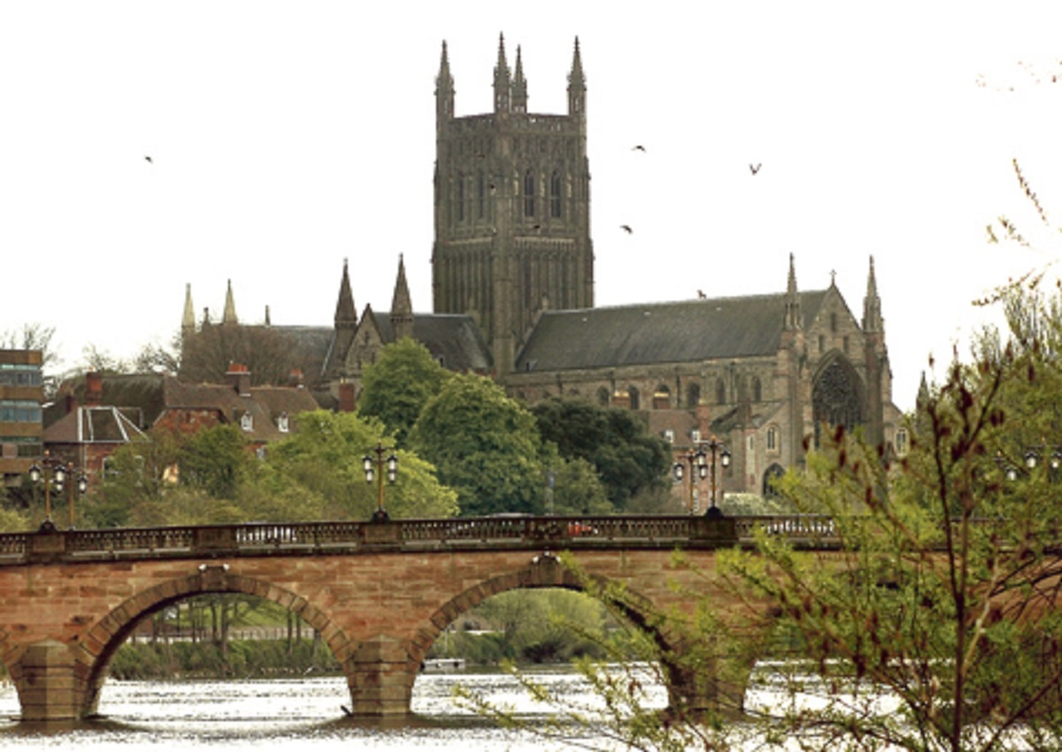 Worcester's City of Culture bid widely welcomed