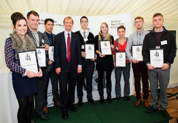 Apprentices from South Worcestershire College have reached the final of a prestigious competition