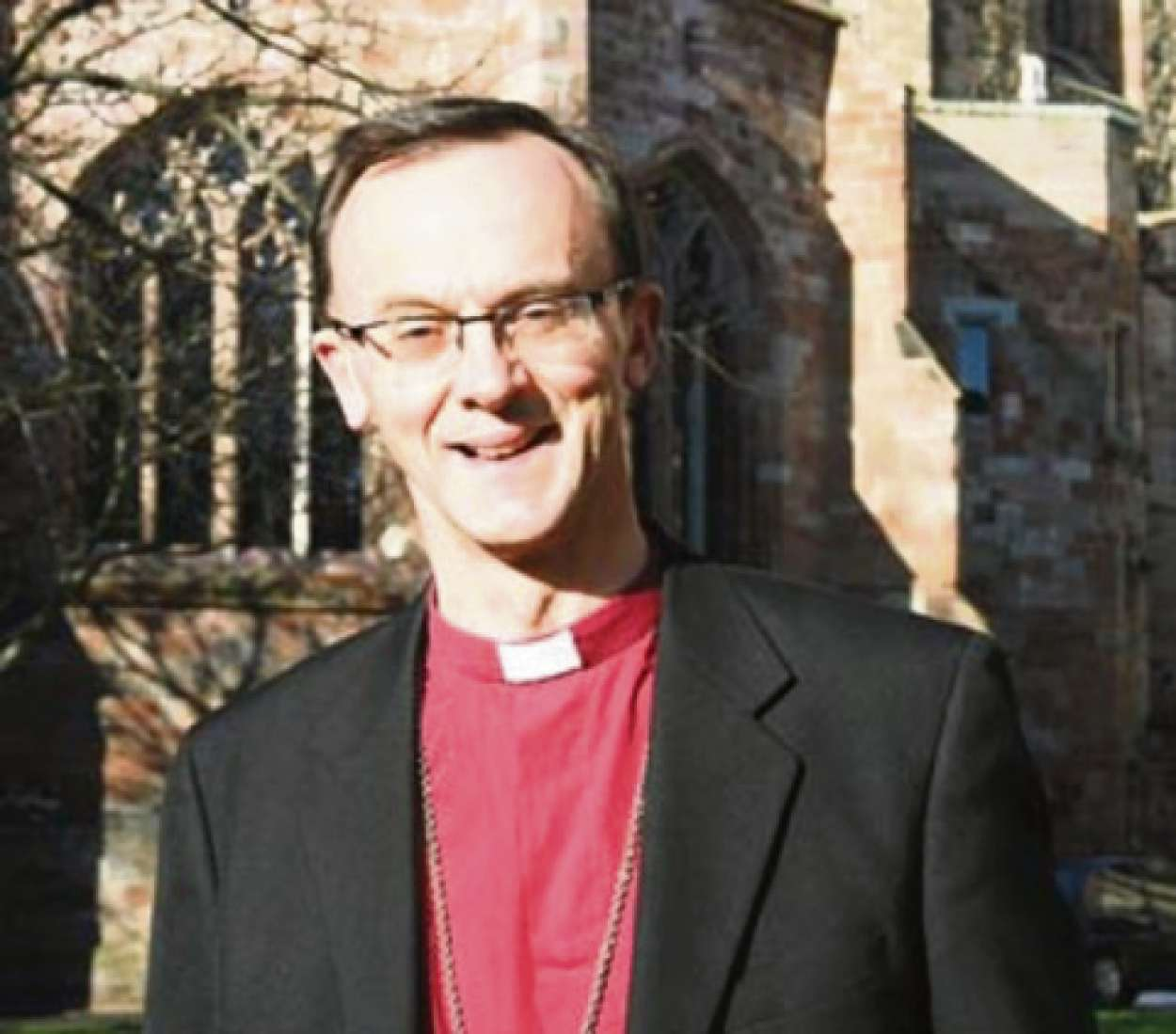 "Bishop John Inge said vote in support of women to become bishops was ""wonderful news""."