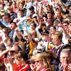 Worcester News: Debenture 'holiday' to recognise loyal fans