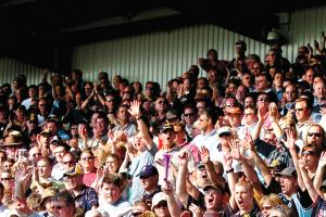 Debenture 'holiday' to recognise loyal fans