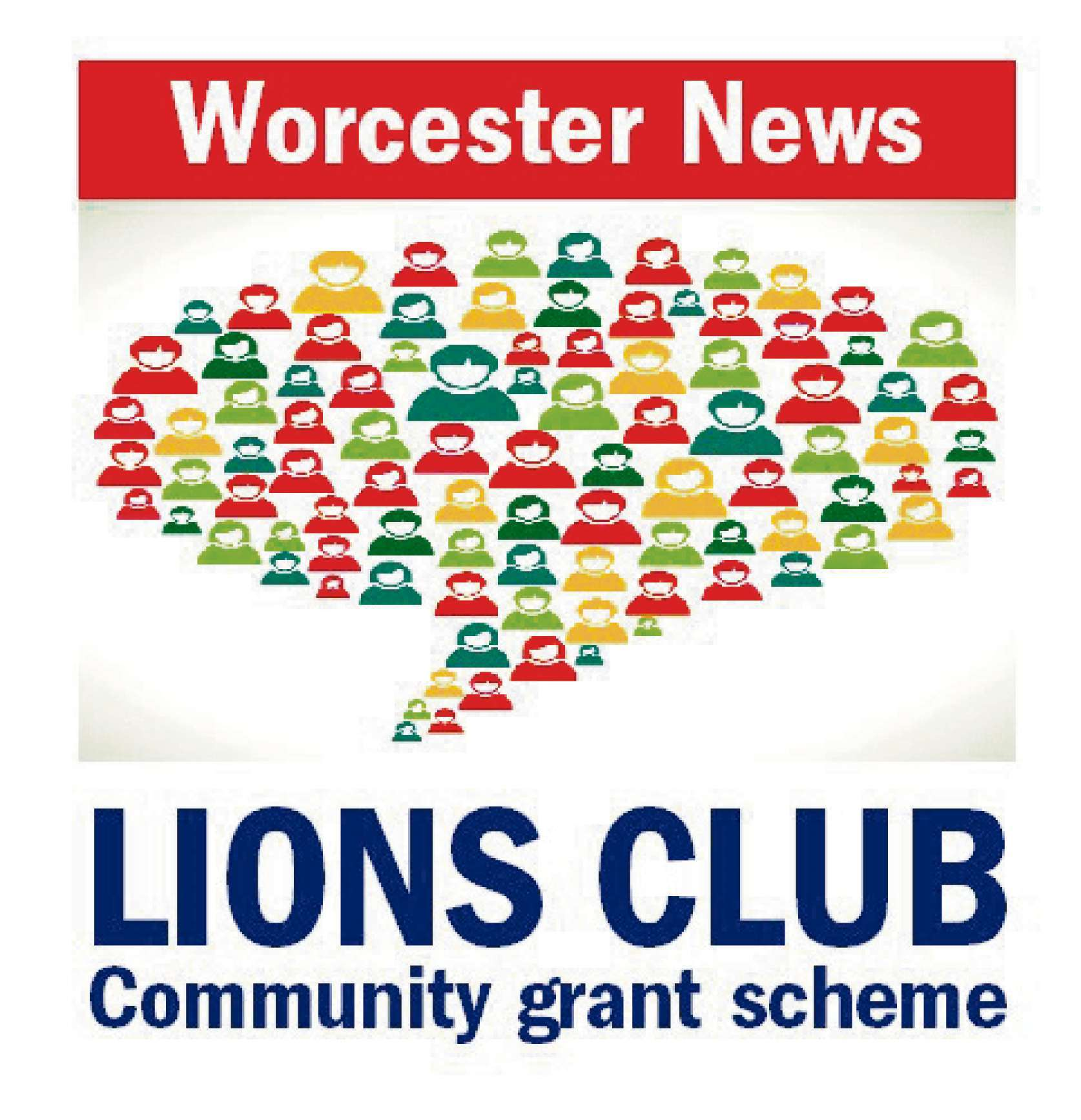 Worcester News Lions Club Grant Logo (6393062)