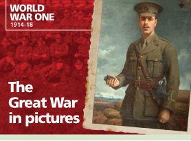 Worcester News: Great War in Pictures