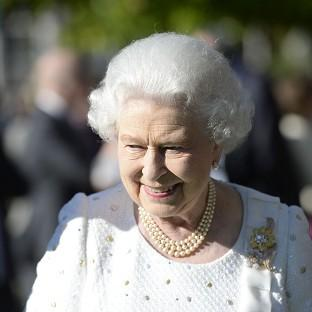 Worcester News: The Queen is in France ahead of marking the 70th anniversary of the D-Day landings