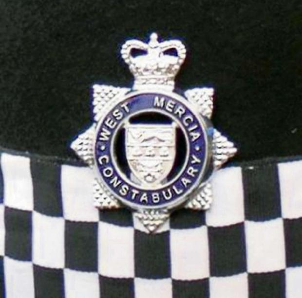Racially aggravated assault on woman in Worcester