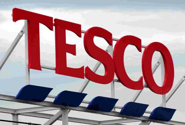 New Tesco Express to open in Worcester
