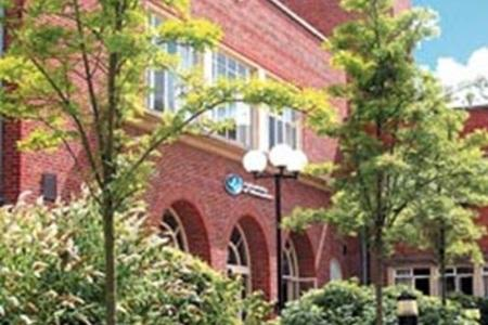 University of Worcester prepared for risk of ebola