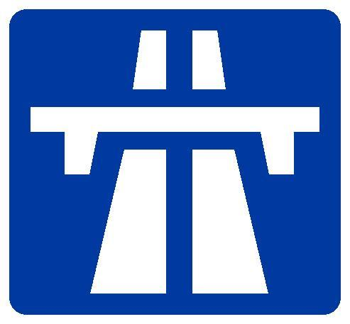 Broken down vehicle causes motorway delays