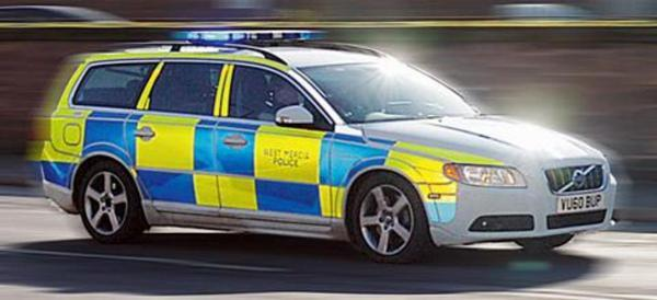 Polish man injured in Evesham group assault