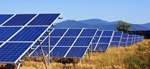 Plans for huge solar farm withdrawn