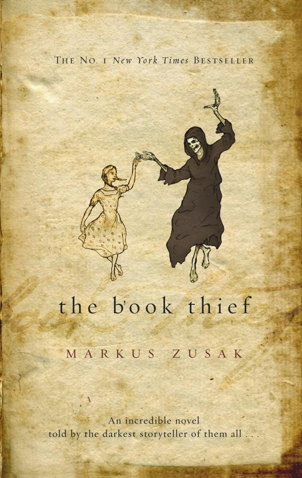 thesis book thief Struggling with the themes of markus zusak's the book thief we've got the quick and easy lowdown on them here.