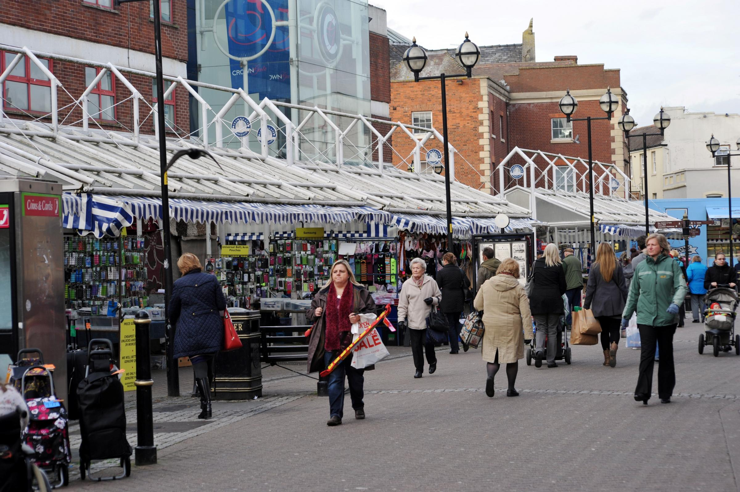 "Angel Place ""letting the city down"", says council leader"