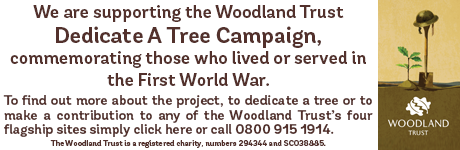 Worcester News: Woodland Trust