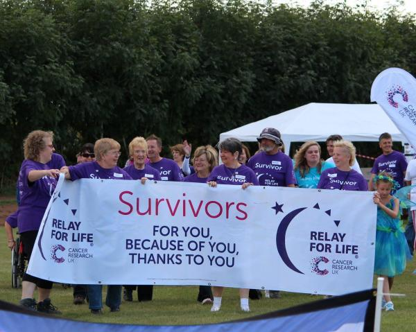 Join the Relay for Life