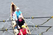 British Rowing Tour makes a splash in Worcester