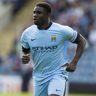 Micah Richards has joined Fiorentina on a season-long loan