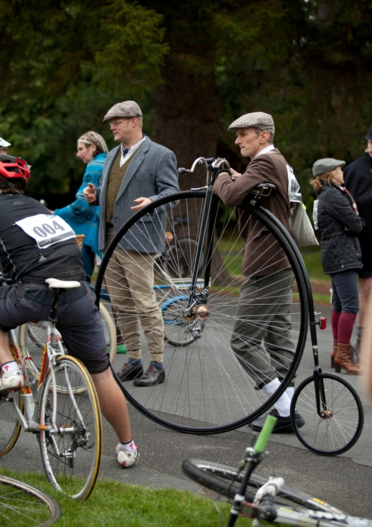 Vintage bikes to take to the road in Malvern once again