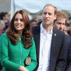 Worcester News: William and Kate are expecting their second child