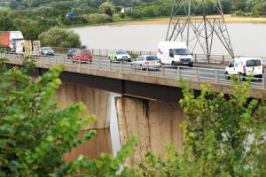 "Major ""breakthrough"" for Carrington Bridge £70m dualling as second county jumps on board"