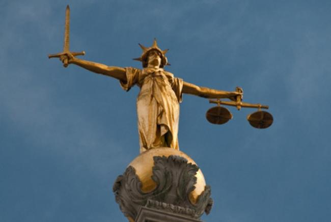 Court hears 'bored' man committed lewd act in Asda car park