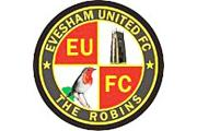 Evesham United finish second in league ahead of play-offs