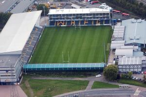 Sixways hosts Gloucester and Bordeaux-Begles in European play-off